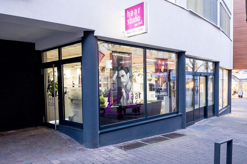 Haarstudio am Stad in Eschwege